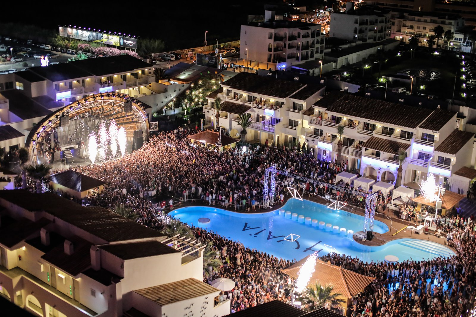 Best Time To Book Ibiza Hotels