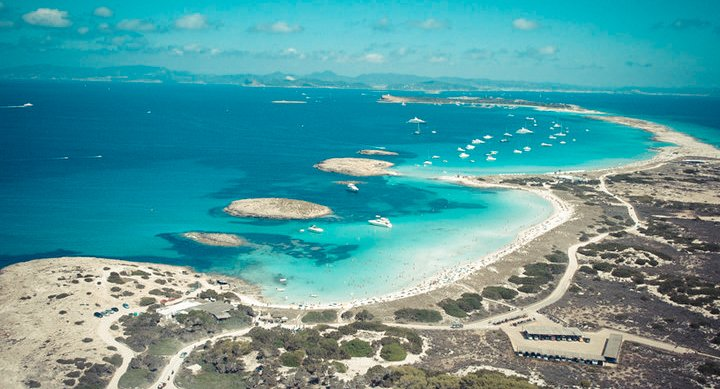 Feature Insider A To Z Of Ibiza F Is For Formentera