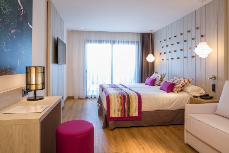 Grand Palladium White Island Resort Amp Spa Playa D En