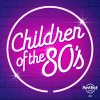 Children of the 80s logo