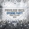 Privilege Opening Party logo