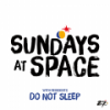 Sundays At Space logo