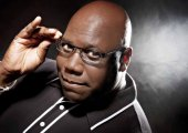 Free Carl Cox Party at Sands Beach Bar