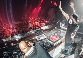 Review: Carl Cox Closing Party at Space