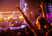 Review: Cream closing party at Amnesia, 2014