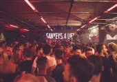REVIEW | Sankeys closing party, 2014