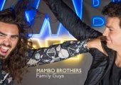 FEATURE | The Mambo Brothers: Family Guys