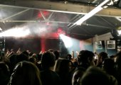 REVIEW | FUSE at Hearn St Car Park, 21st February