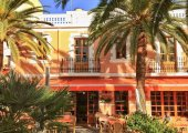FEATURE | 3 Spots for people watching in Santa Eulalia