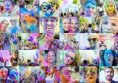 NEWS | Holi Garden Festival: putting the colour in 2015