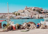 FEATURE | Insider's A to Z of Ibiza - D is for Dalt Vila