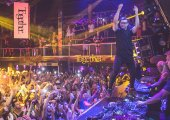 Review: Together 5th Birthday at Amnesia, 2015