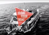 VIDEO | Float Your Boat parties: September teaser