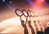REVIEW | Cocoon closing party at Amnesia, 2015