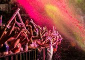 NEWS | Life In Color goes on a spring world tour