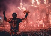 Electric Daisy Carnival UK announces first artists