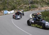 NEWS | Ibiza hosts motor-free vehicle finals