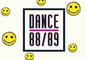 PREVIEW | Dance 88/89, Wednesdays at Sankeys 2016