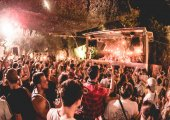 NEWS | Glow in the Park descends on Ibiza