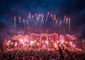 NEWS | UK's Electric Daisy Festival returns in 2016