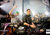REVIEW | Mosaic by Maceo opening party