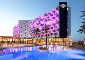 FEATURE | The heavenly Hard Rock Hotel Ibiza