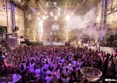 REVIEW | Ibiza Paint Party at Privilege, 21 June