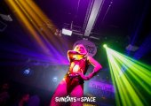 GALLERY | Sundays at Space, 10th July 2016