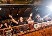 FEATURE   Big hitters from the Cocoon dance floor