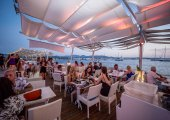 REVIEW | Savannah Ibiza - the famous Sunset Strip resident