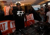VIDEO | Carl Cox rocks Float Your Boat Ibiza