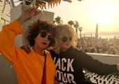 Annie Mac & Heidi talk all things Space Ibiza