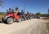 REVIEW | Quad adventures with E move Ibiza