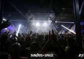 Video: Sundays at Space: The Closing Party 2016
