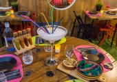Review: A taste of the real Mexico at Gave Mx