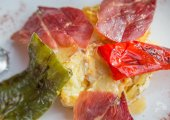 NEWS   Great food deals in Ibiza's flavour festival