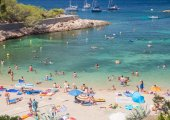 Cala Gracio - peace and seclusion