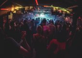 Sankeys opens for winter with Unusual Suspects