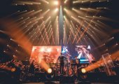 Review: Pete Tong's Ibiza Classics at Manchester Arena