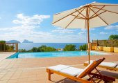 Why Rent a LEGAL Villa in Ibiza