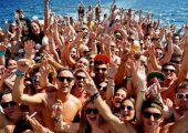 Introducing Ushuaïa Boat Parties