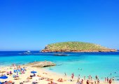 Ibiza Beach of the Week: Cala Conta