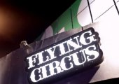 Sankeys Ibiza: Flying Circus