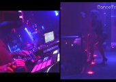 Christian Burkhardt Live At Cocoon Amnesia 2013