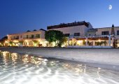 Ibiza winter hotels - Hostel Talamanca