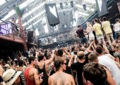 Music On NYE 2014, Amnesia: Set Times