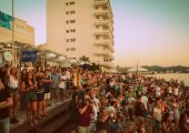 NEWS | Cafe Del Mar 2014 Opening Dates Announced