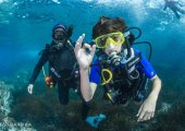 Things to do | Scuba diving in Ibiza