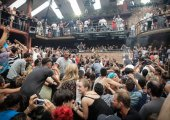 NEWS | Amnesia Opening Party 2014: Terrace Announced
