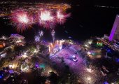 INTERNATIONAL | Space At Miami Ultra Music Festival 2014